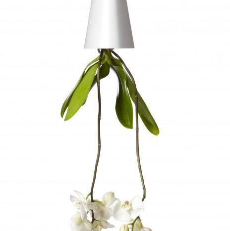 Bosske Sky Planter Recycled – Medium White