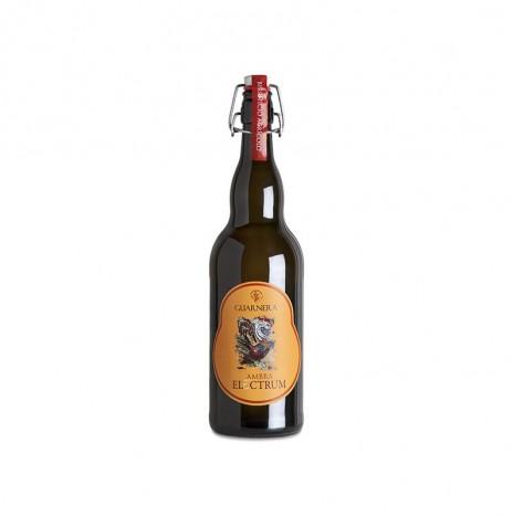 Birra Agricola alla Canapa – Ambra Electrum 50cl
