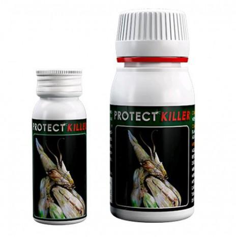 Agrobacterias PROTECT KILLER Insetticida Biologico (Olio di Neem)