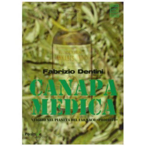 CANAPA MEDICA – Fabrizio Dentini