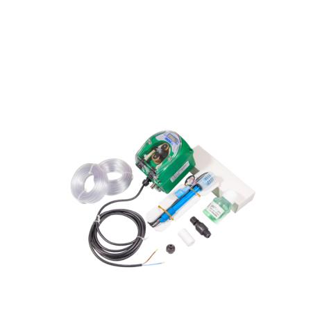 ProSystemAqua Controller pH – Centralina per Controllo pH e Soluzione Nutritiva