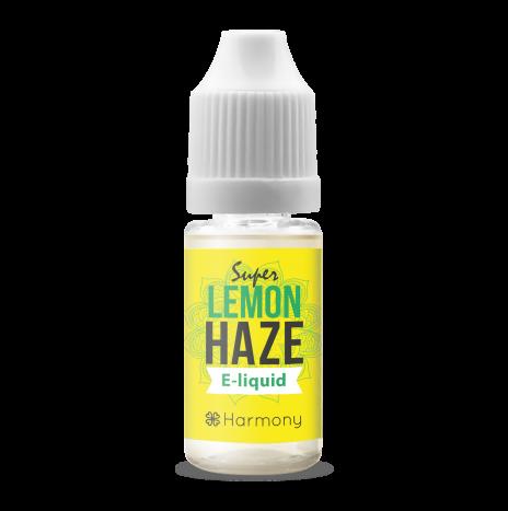 Harmony E-Liquid Concentrato di Terpeni – SUPER LEMON HAZE