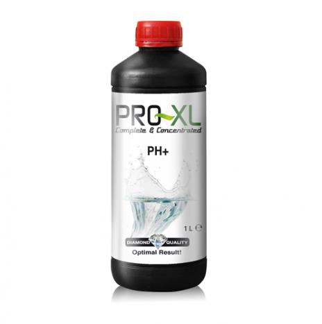 Pro-XL PH+ Correttore per Aumentare il Grado di Acidità dell'Acqua