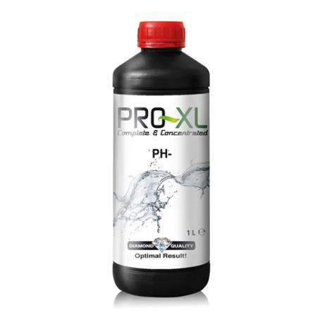Pro-XL PH- Correttore per Diminuire il Grado di Acidità dell'Acqua