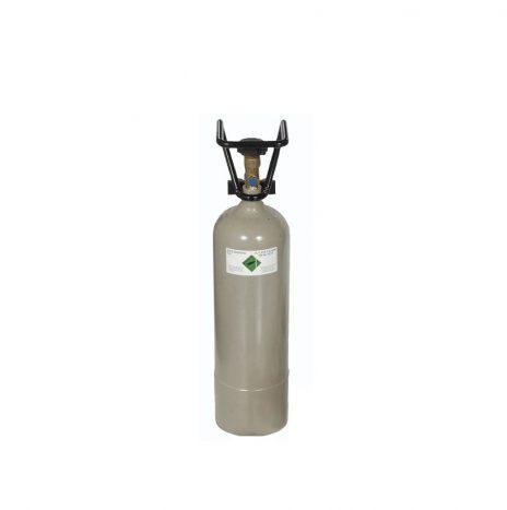 Bombola CO2 Professionale 2Kg Ricaricabile