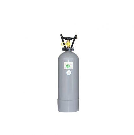Bombola CO2 Professionale 5Kg Ricaricabile
