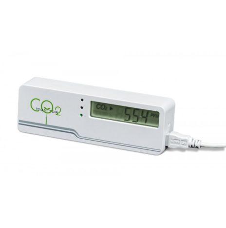 VDL Misuratore CO2 Ambientale