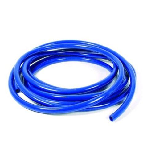 Tubo Flessibile Colore Blu Ø6mm per Impianti CO2 e Sistemi di Irrigazione
