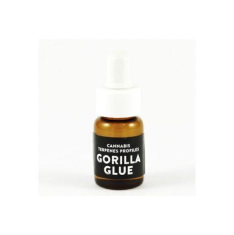 Cali Terpenes GORILLA GLUE (Gorilla Glue #4 Clone) Profili Terpenici di Cannabis
