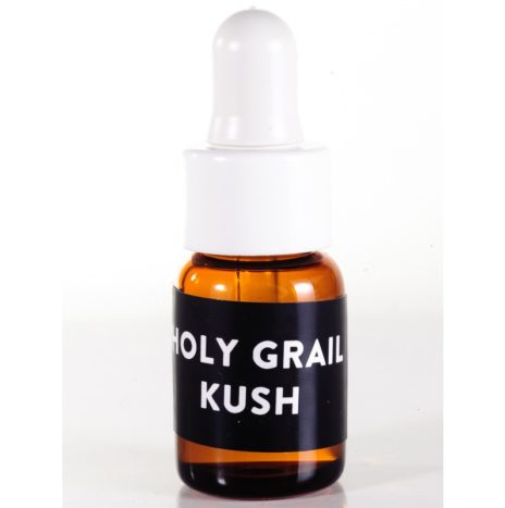 Cali Terpenes HOLY GRAIL KUSH Profili Terpenici di Cannabis