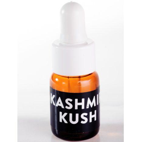 Cali Terpenes KASHMIR KUSH Profili Terpenici di Cannabis
