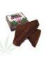 CannaShock - Hash Brownie Cannabis Brownie 80gr
