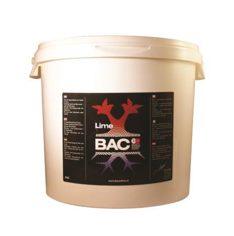 BAC Lime / Calce – Ammendante del Terreno