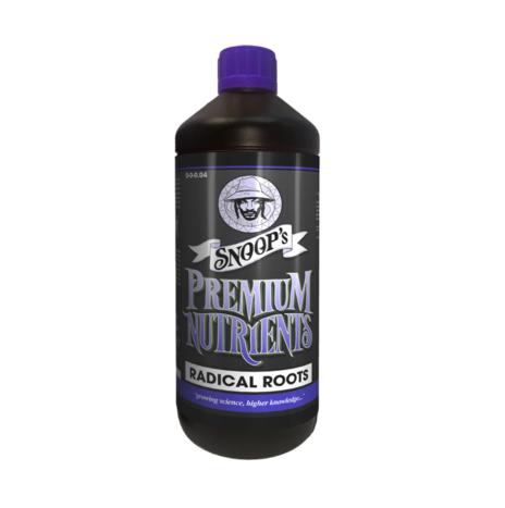 Snoops Premium Nutrients RADICAL ROOTS Stimolatore Radicale