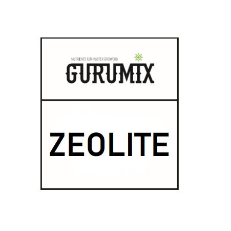 Gurumix Zeolite
