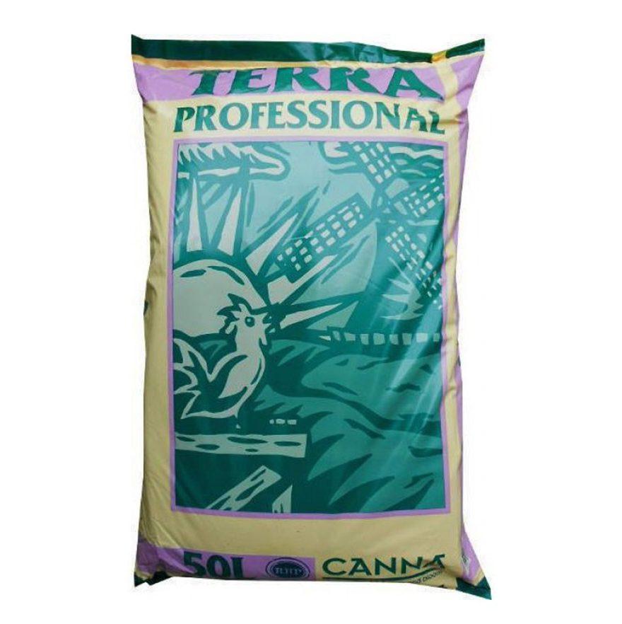 Canna TERRA PROFESSIONAL