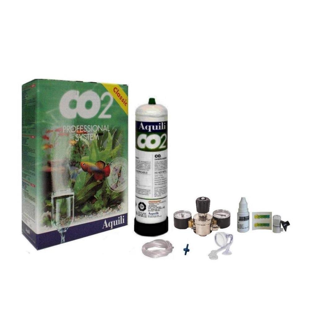 Aquili Kit CO2