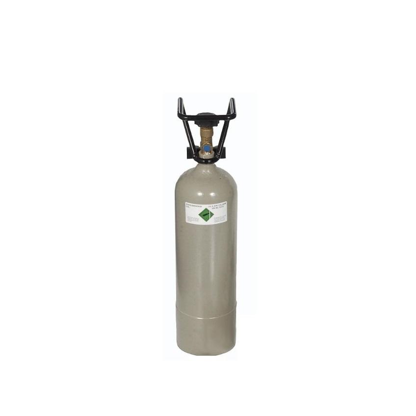 Bombola CO2 Professionale 2Kg