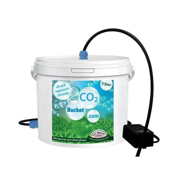 CO2Bucket