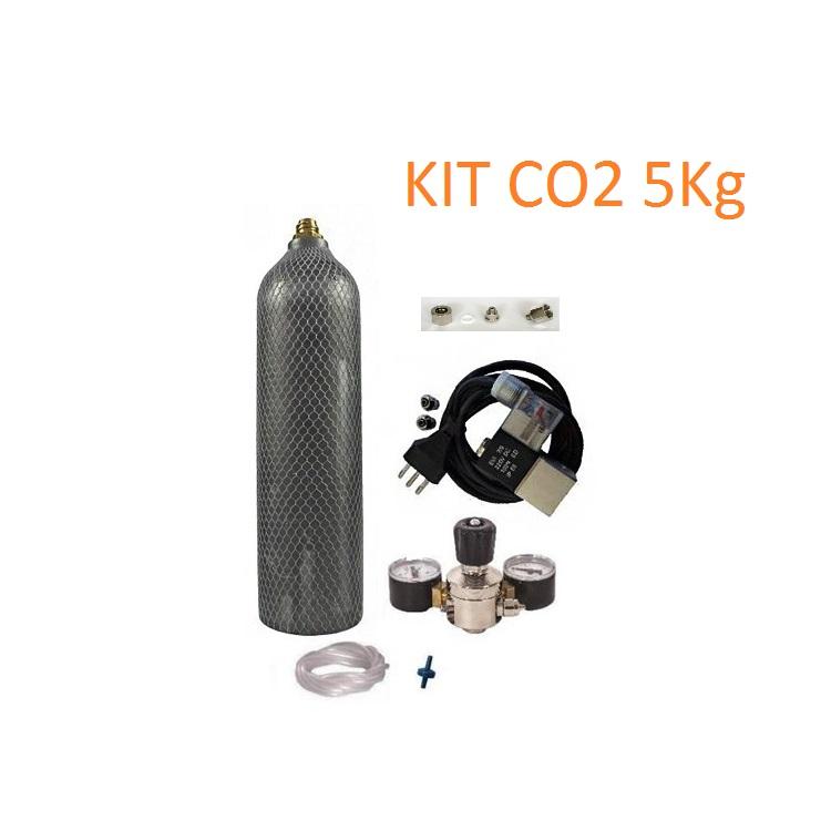Kit CO2 Professionale