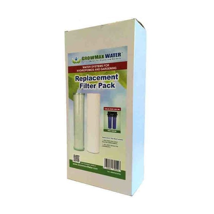 GrowMax Water Filters Pack