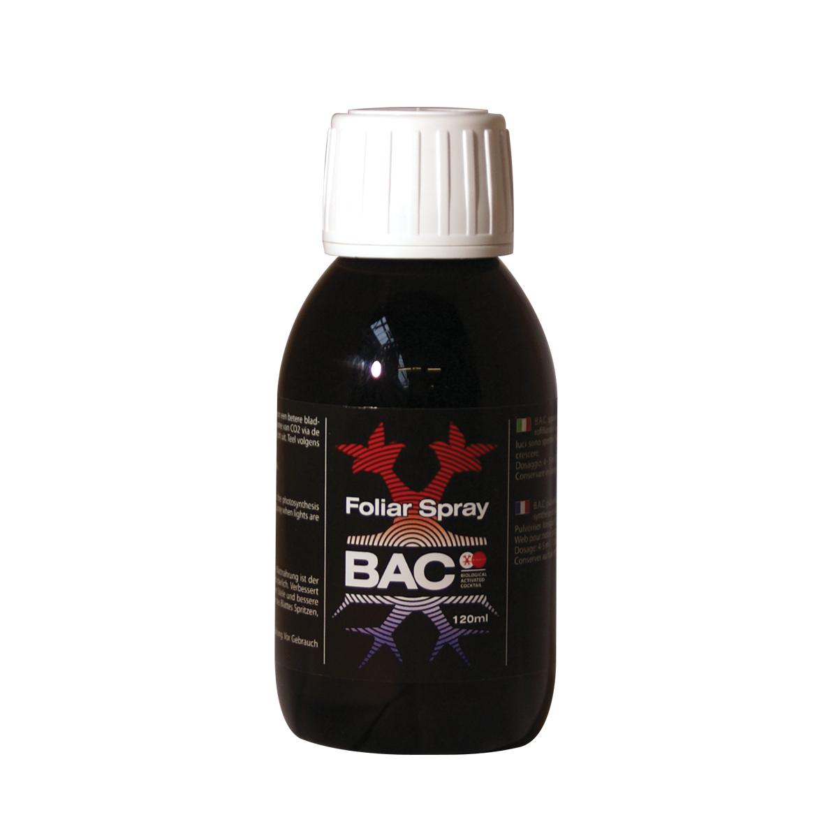 BAC Foliar Nutrition