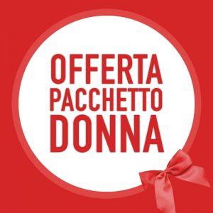 Pacchetto Donna