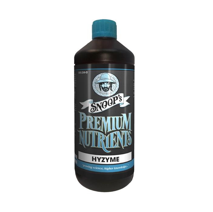 Snoops Premium Nutrients HYZYME