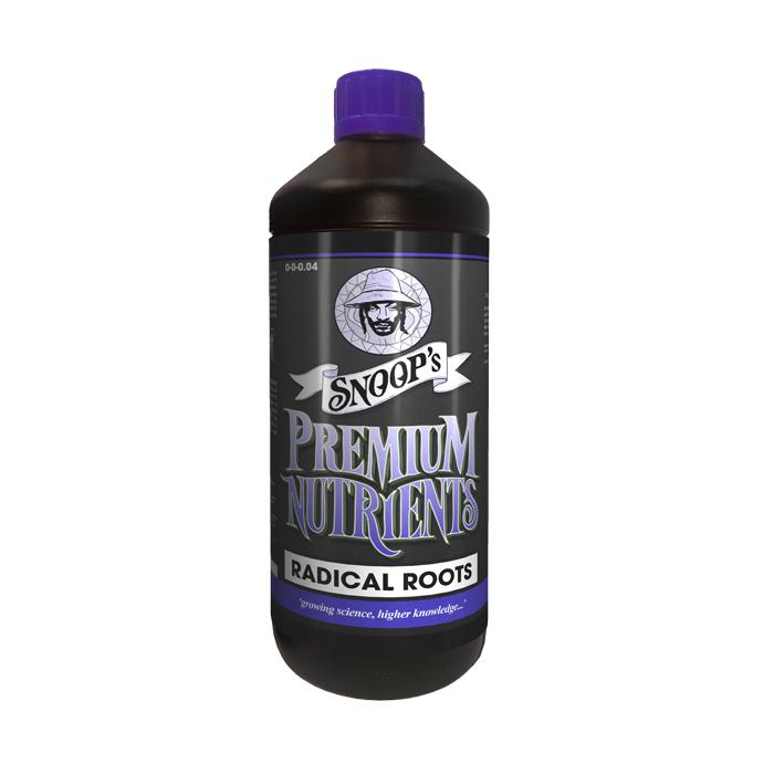 Snoops Premium Nutrients RADICAL ROOTS