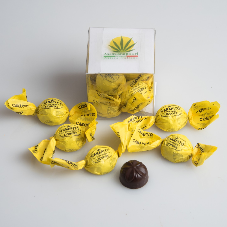 Cioccolatino Canapito
