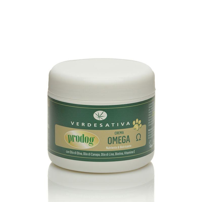 Crema Omega condizionante balsamo