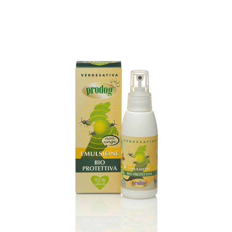 Emulsione Protettiva Spray no gas