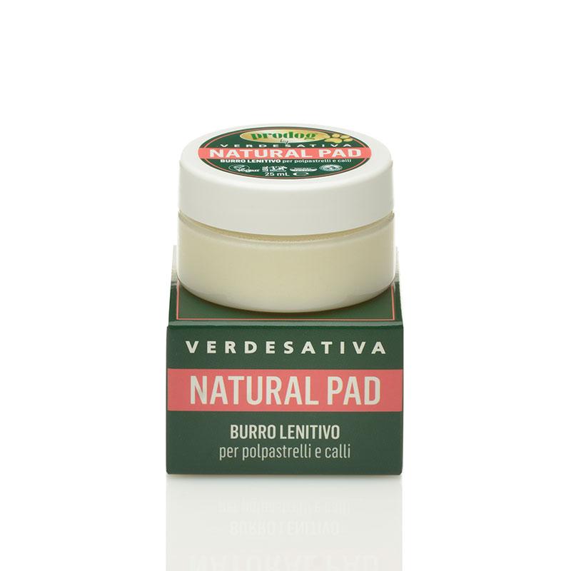 Natural Pad Burro lenitivo