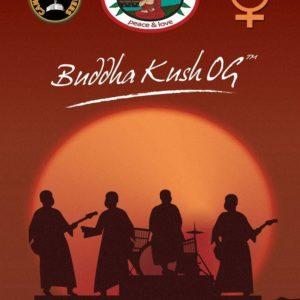 BUDDHA KUSH OG