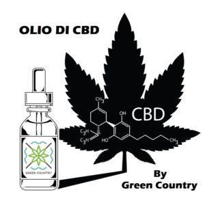 CBD Oil Decarbosillato