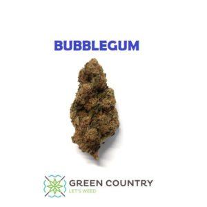 Green Country BUBBLEGUM