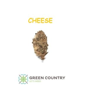 Green Country CHEESE