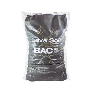 BAC Lava Soil