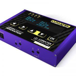 Lumatek Controller Digitale