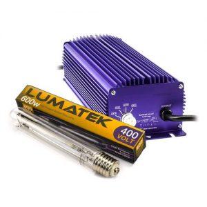 Lumatek Ultimate Pro Kit 600W