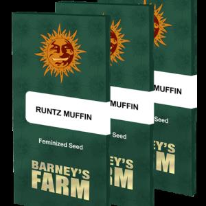 Runtz Muffin