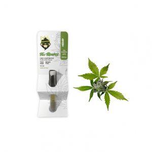 The Monkey e-liquid hemp