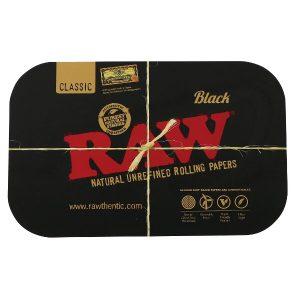 Cover Raw Black