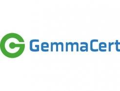 GemmaCert logo