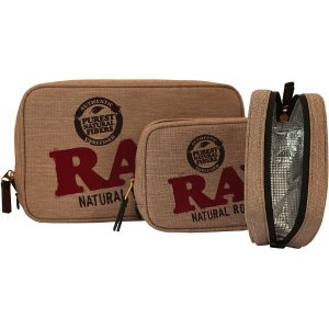 Portatabacco antiodore RAW
