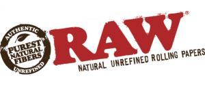 RAW cartine Logo