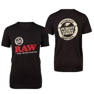 T Shirt RAW uomo