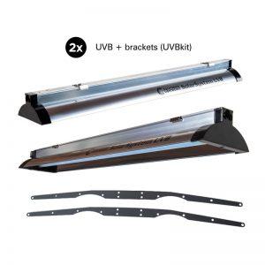 California Lightworks Solarsystem kit