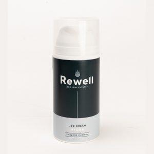 Crema Hydra Rewell