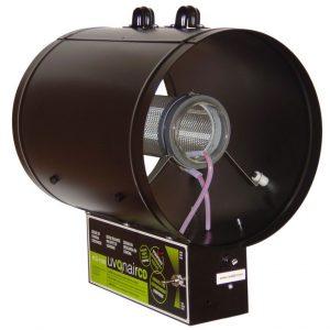 Ozonizzatore Uvonair 250mm